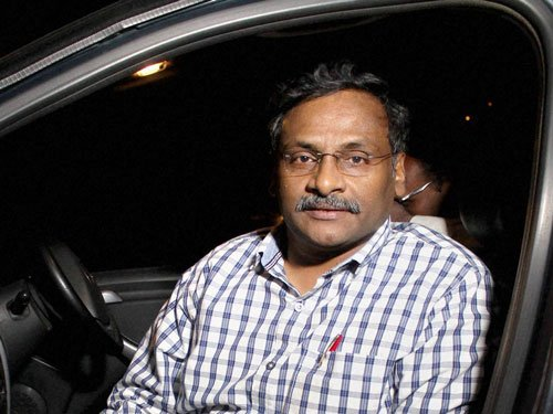 Suspended DU Prof G N Saibaba and 5 others convicted for links with Maoists