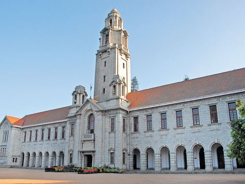 In a first, IISc makes it to top 10 global varsities ranking