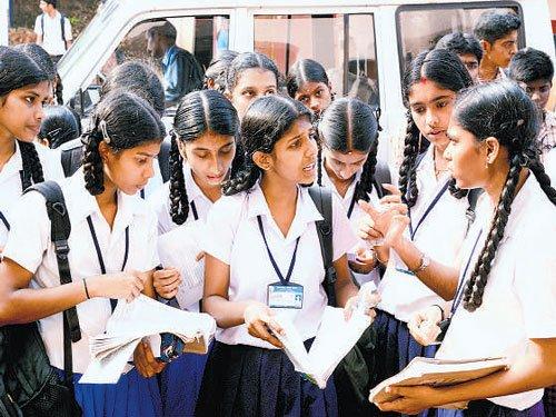 CBSE app to locate exam centre