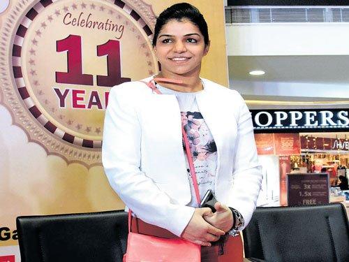 Haryana refutes Olympian Sakshi's charges