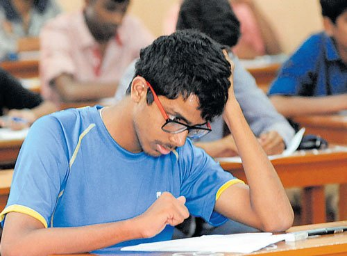 SSLC preparatory exam pattern confuses students