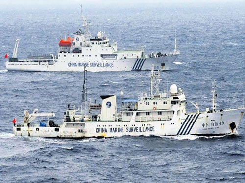 China will never allow SCS stability be disturbed again
