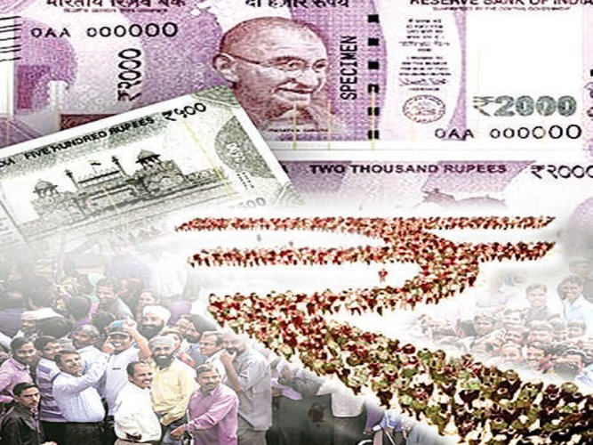 Adhere to spending cap in March: FinMin to ministries