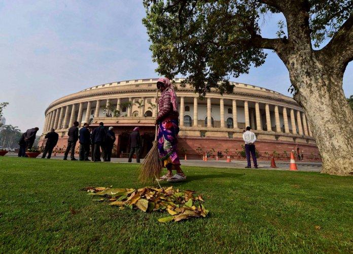 'Govt should expedite passage of anti-human trafficking Bill'