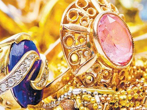 Govt to mop up  8K kg gold through monetisation plan