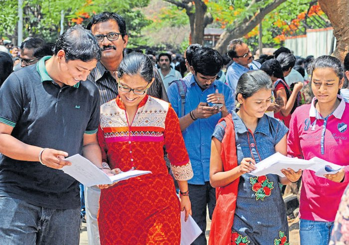 Counselling for PG NEET in April