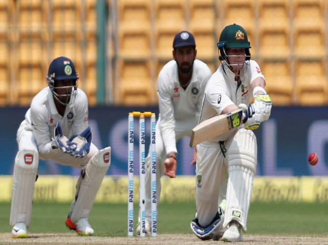 No action on DRS row, says ICC