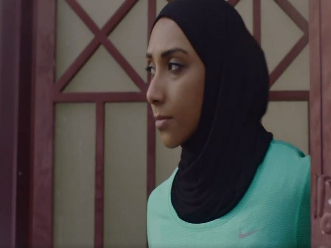 Hijab for female Muslim athletes to be launched