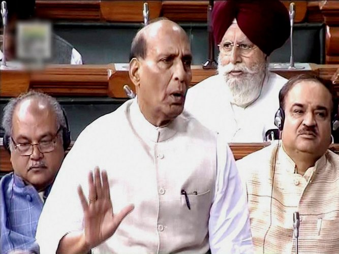 Lok Sabha MPs concerned over racial attacks against Indians in US