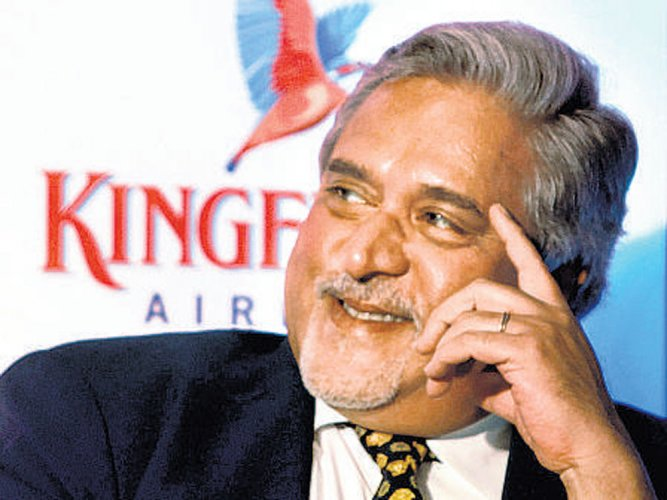 Centre seeks SC order against Mallya