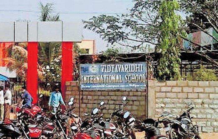 3 boys die after meal in school; owner missing