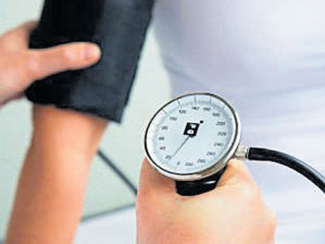 Why people develop hypertension decoded