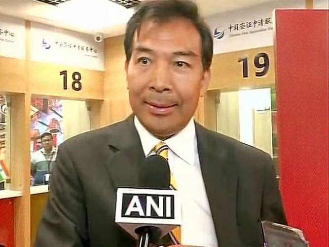 Report on ties in 'balanced way': China to Indian media