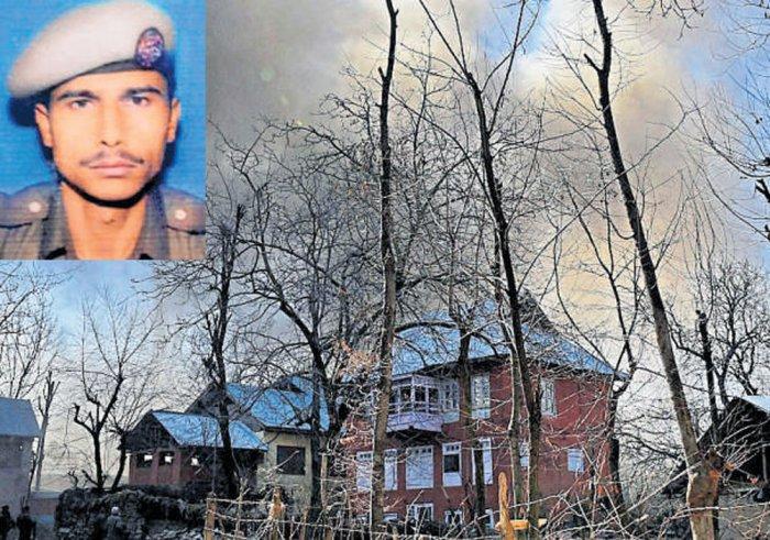 Separatists' strike call evokes partial response in Kashmir