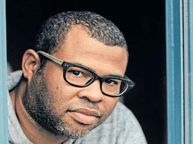 Jordan Peele: tackling the scary truth...