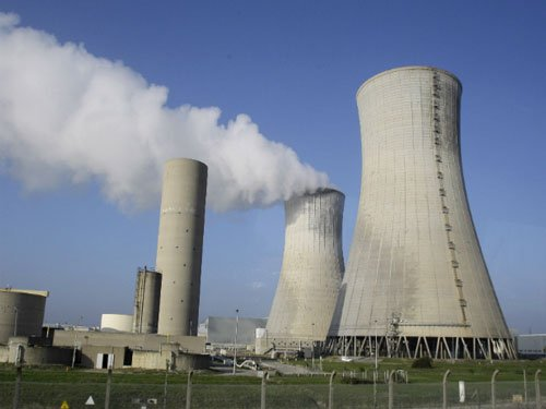 New way to 'fish out' radioactive elements from nuclear waste