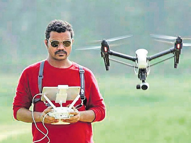 With rules still in the making, Customs destroy 100 drones