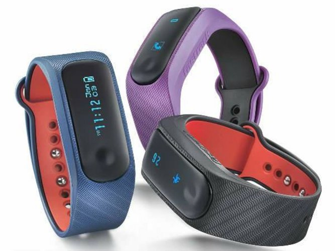 Titan launches first smart wearable Fastrack Reflex