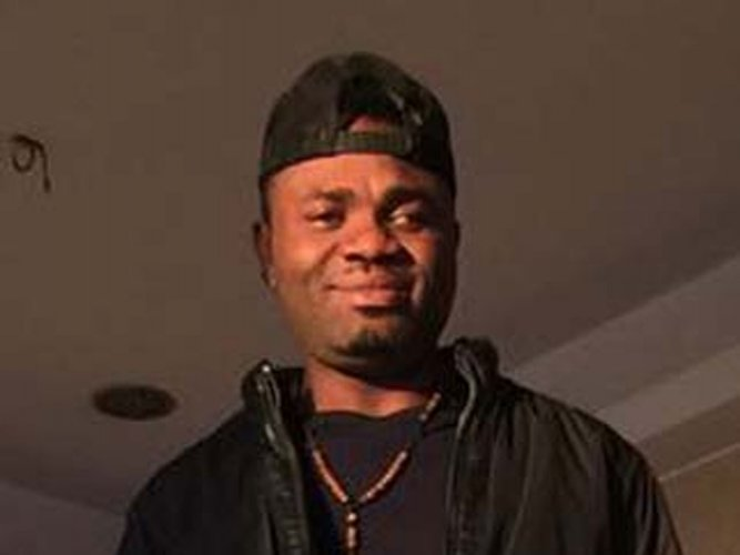 Africans question police claim on Nigerian's death