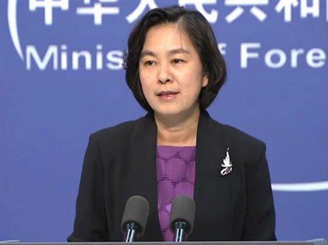 China hopes India, Pak can improve ties through dialogue