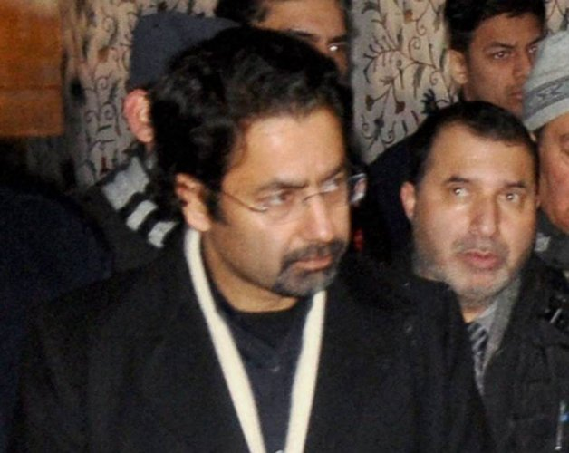 Mufti's son to contest LS bypolls