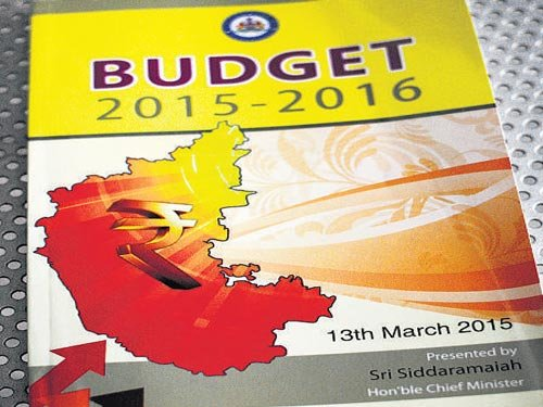 Infrastructure tops city's wishlist from budget