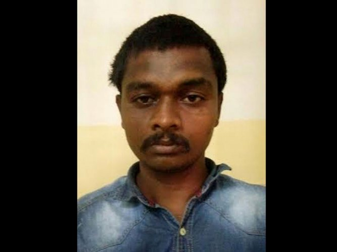 Paedophile who raped 2 girls in city arrested from Kalaburagi