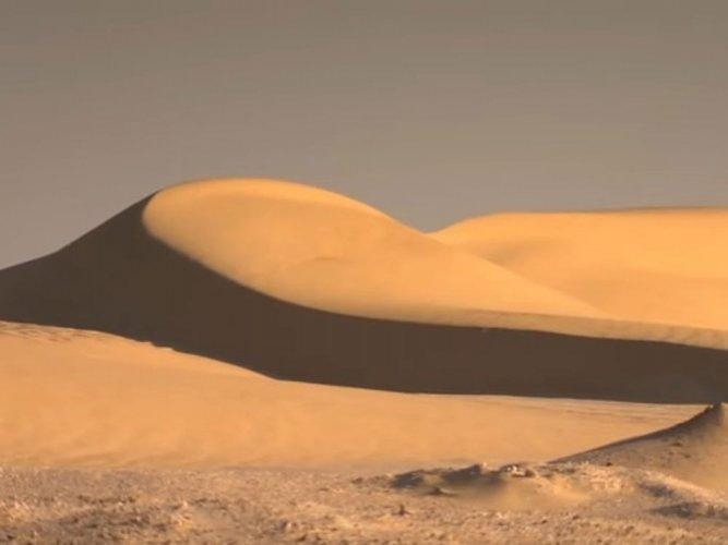 Human activities created Sahara Desert: study