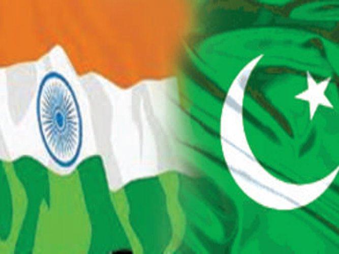India tells Pak to rein in 'compulsive hostility' towards it