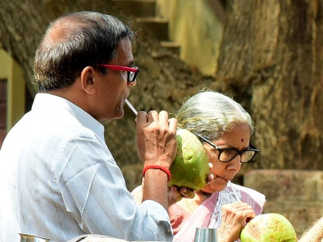 Tender coconut can be sold in multiplexes