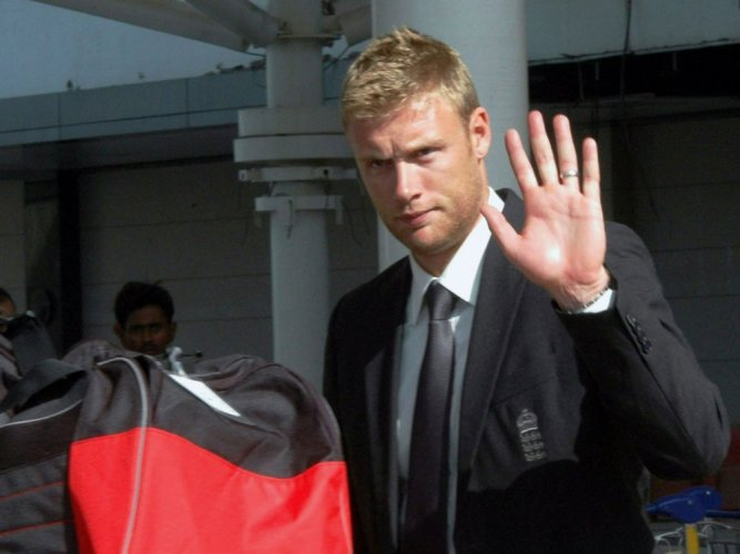 Kohli is on a different planet, says Flintoff