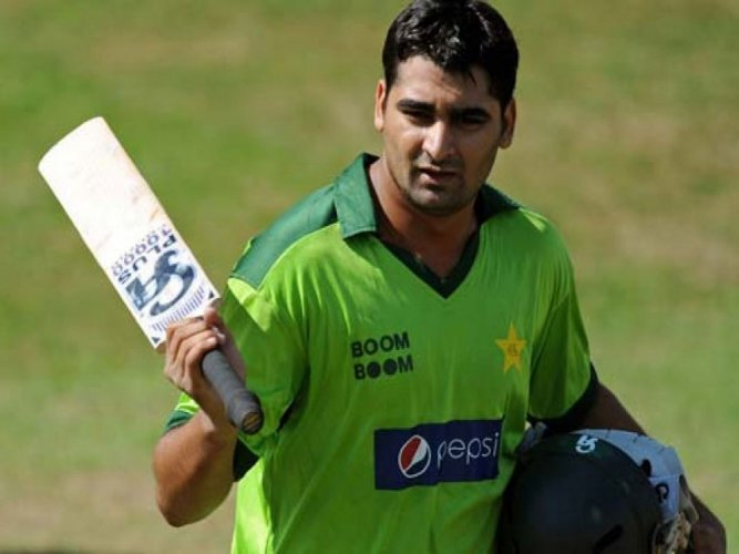 Pak batsman Shahzaib Hasan suspended for suspected spot-fixing