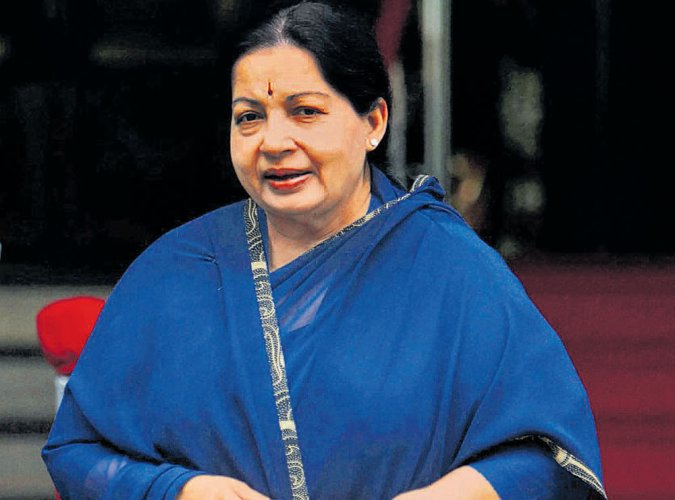 HC chides man claiming to be Jaya's son;threatens to send him to jail