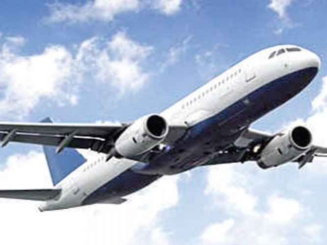 House panel notes airlines' reluctance to pass fuel price benefit