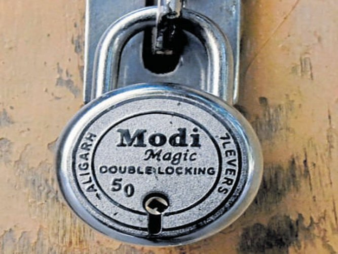 'Modi Magic Double Lock' seals  fate of defeated SP candidates