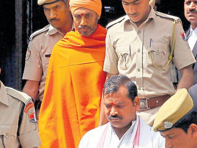 2007 Ajmer dargah blast case verdict on March 22