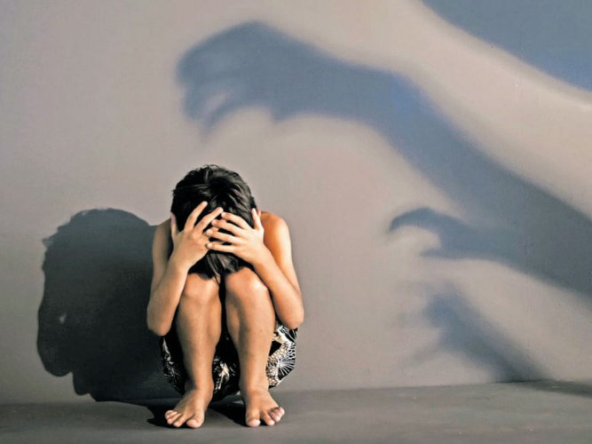 Very few child sex abuse cases reported: panel