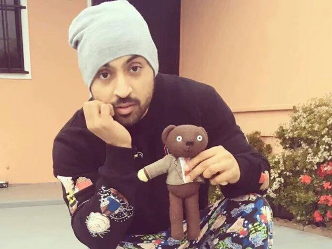 Never faced any camp system in Bollywood: Diljit
