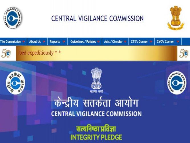 CVC denies reports that portal crash wiped out data