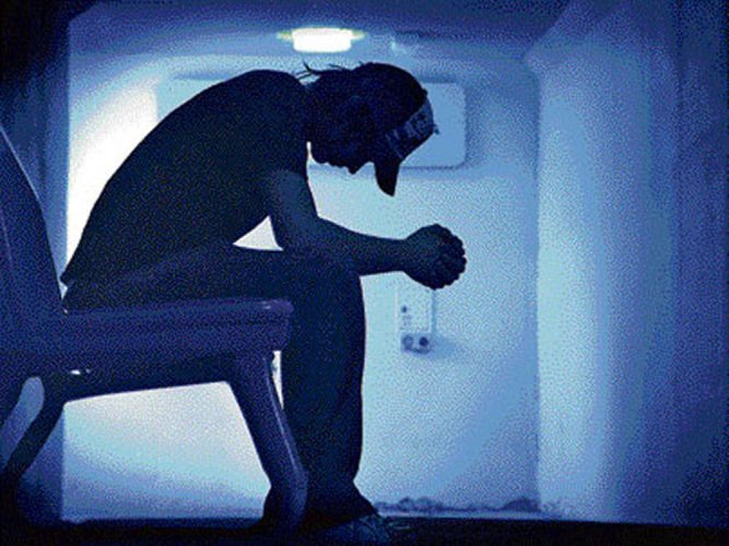 Techie detained for driving wife to suicide