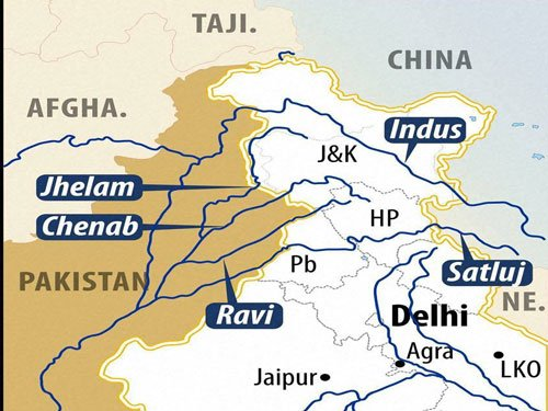 India, Pak hold Indus Water Commission talks