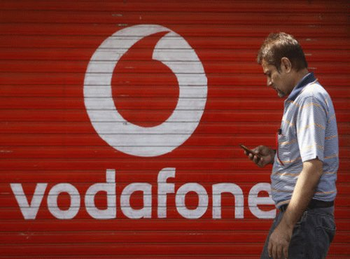 Idea board approves merger with Vodafone India