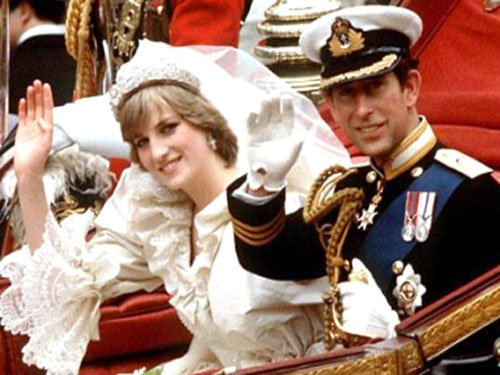 Honeymoon was opportunity to catch up on sleep: Diana letter