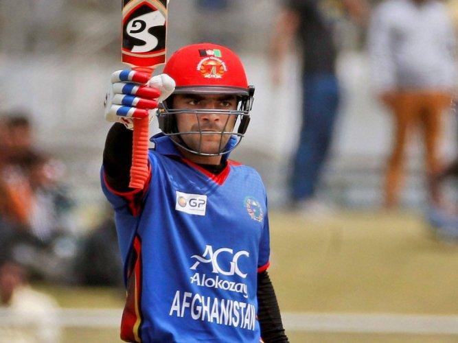 Afghan IPL debutant Rashid Khan wants to pick Yuvraj's brains