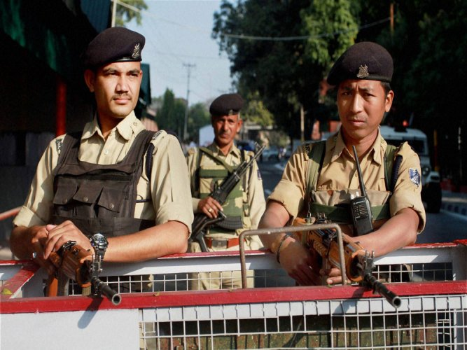 Sahayaks in army not to be employed for menial tasks: Govt