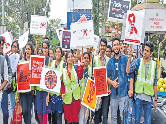 RS passes HIV and AIDS Bill