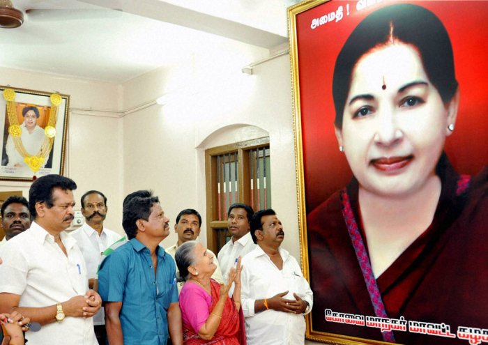 State seeks 100 cr from Jaya estate