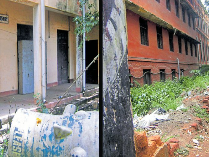 UVCE set for big overhaul in centenary year