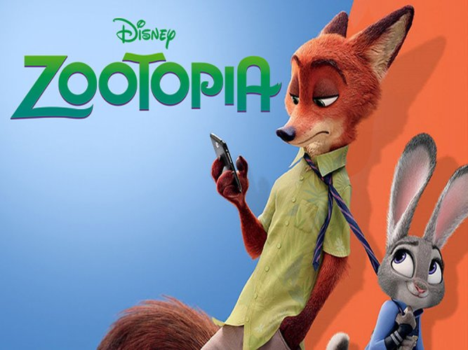 'Zootopia' lawsuit claims Disney stole idea from Gary Goldman
