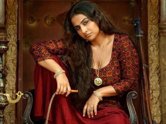 Vidya was destined to do 'Begum Jaan': Srijit